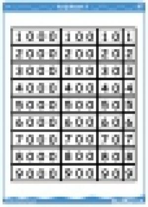 Knipkaart_losse_getalkaarten_gehele_getallen_zwart-wit.jpg