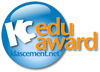 Deze site won de KlasCement EduAward!