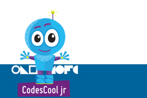 Logo CodesCool JR
