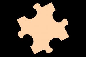 puzzelstuk