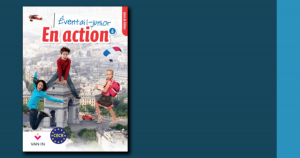 cover handboek En action 6