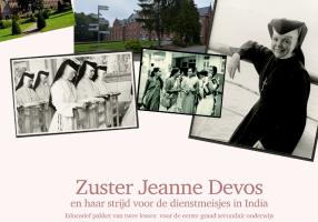 voorpagina lesmateriaal Jeanne Devos