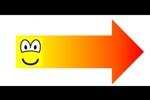 Leespijl, van links naar rechts