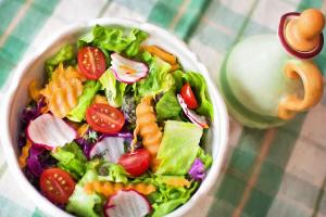 bordje salade