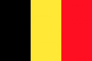 Belgische driekleur