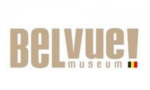 Logo BELvue museum