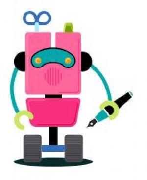 Robot Nederlands