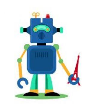 Robot Frans