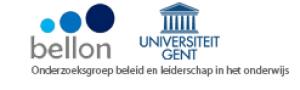 Logo onderzoeksgroep