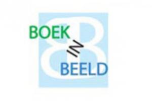 logo boek in beeld