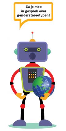 robot 3.5