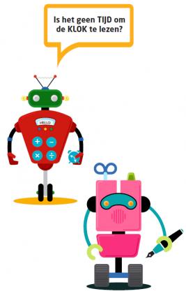 robots 8.1