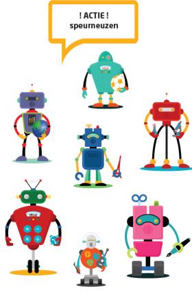 robots 8.3