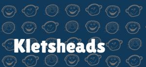Logo van Kletsheads