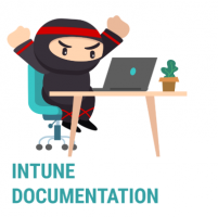 Logo Intune Documentation