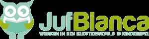 Logo website juf Bianca