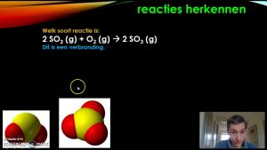 beeld van video
