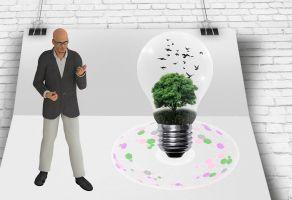 ondernemer, idee