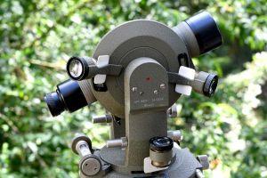 Tacheometer