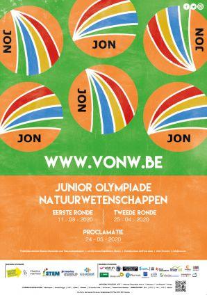 Junior Olympiade Natuurwetenschappen