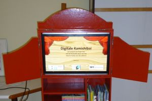 digitale kamishibai