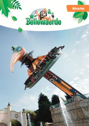 picture of El Volador