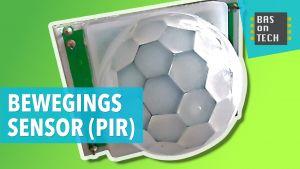 Bewegingssensor (PIR)