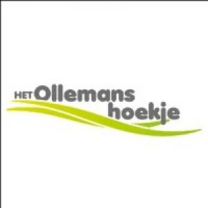 Logo Het Ollemanshoekje vzw kinderboerderij