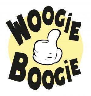 Logo Woogie Boogie