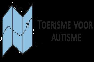 Logo Toerisme voor Autisme