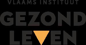 Logo Vlaams Instituut Gezond Leven