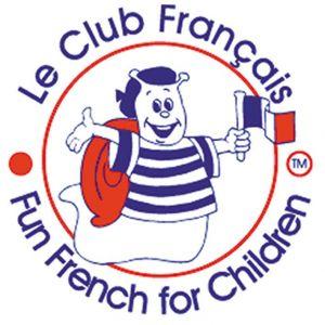 Logo Le Club Français