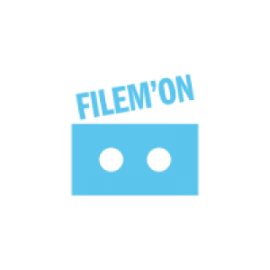 Logo vzw Filemon