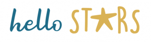 logo Hello Stars