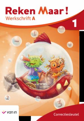 Cover werkschrift Reken Maar!