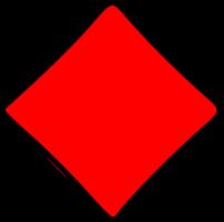Rode ruit