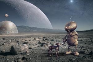 ruimtewezen