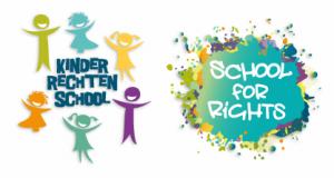 logo Kinderrechtenschool