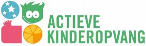 Logo Actieve Kinderopvang