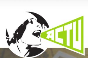 Logo Actu