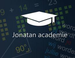 Jonatan Academie logo