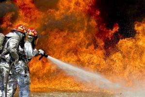 brand, brandweer