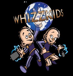 logo whizzkids