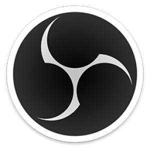 Logo OBS Studio