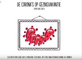 Voorblad verhaal Corona's op gezinsvakantie
