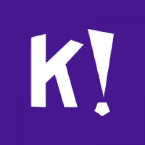 Logo Kahoot!