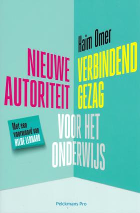 cover van boek nieuwe autoriteit