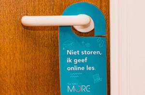 deurhanger Thomas More