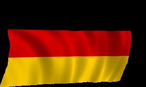 Duitse vlag