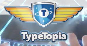 TypeTopia op de website